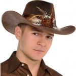 Cowboyhoed Heren